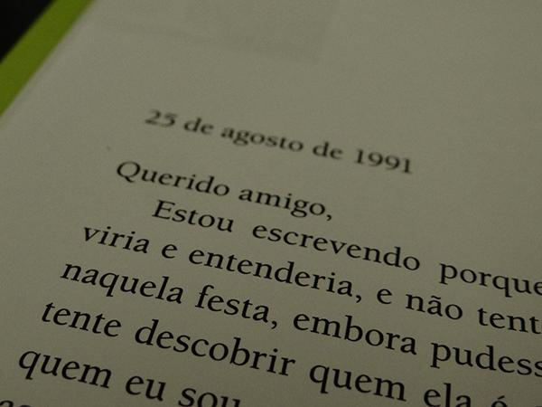 Livro As Vantagens De Ser Invisível Yasmin Freitas